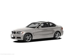Used 2010 BMW 1 Series 128i Coupe For sale near Keizer OR