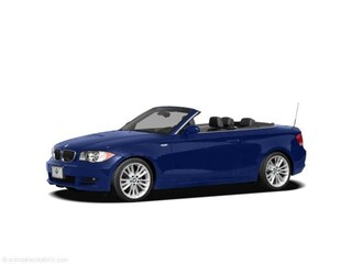 2010 BMW 128i Convertible