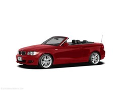 Used 2010 BMW 128i Convertible in South Burlington