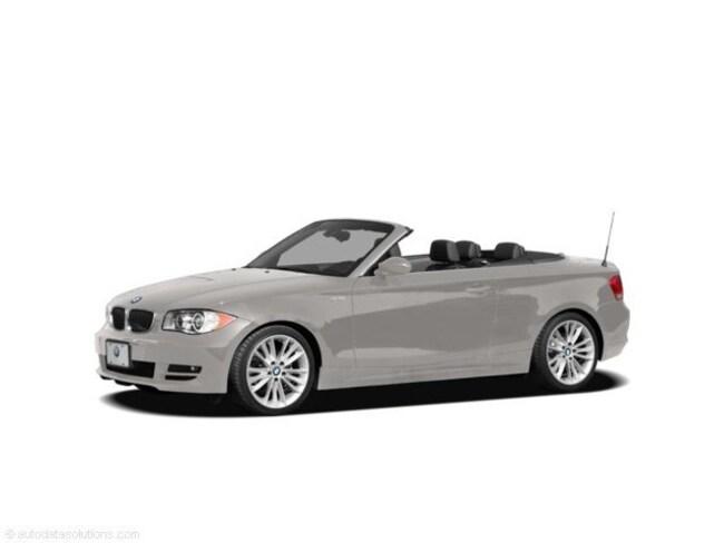 2010 BMW 128i i Convertible