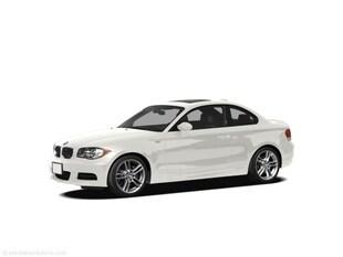 2010 BMW 135i 135i Coupe