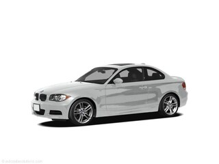 Used 2010 BMW 135i Coupe Medford, OR