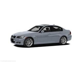 2010 BMW 335d 335d Sedan