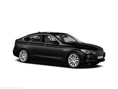 2010 BMW 550i Gran Turismo