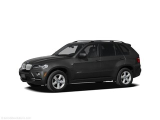 Used 2010 BMW X5 xDrive30i 30i SAV for sale in Fort Myers, FL