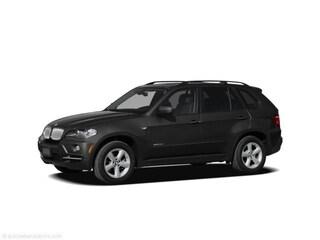 2010 BMW X5 Xdrive48i SUV