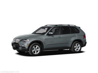 New Chrysler Dodge Jeep Ram Models 2010 BMW X5 Xdrive48i SUV Brattleboro, VT