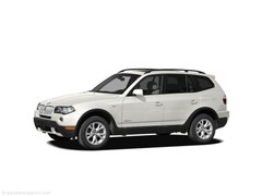 Used 2010 BMW X3 SAV Philadelphia