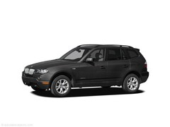 Bargain 2010 BMW X3 Xdrive30i SUV for sale in Erie, PA