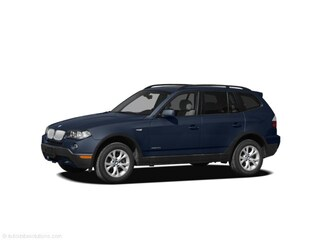 used 2010 BMW X3 xDrive30i SAV for sale in new york