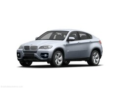 2010 BMW ActiveHybrid X6 ActiveHybrid SUV