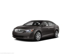 Used 2010 Buick LaCrosse CXL Sedan 1G4GD5EGXAF175646 for sale in Monticello, NY