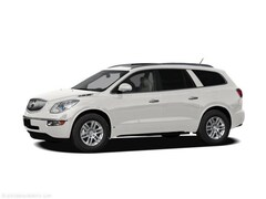 2010 Buick Enclave CXL with 2XL FWD  CXL w/2XL