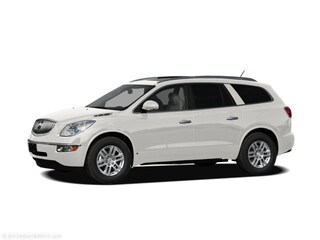 Used 2010 Buick Enclave 1XL SUV Twin Falls, ID