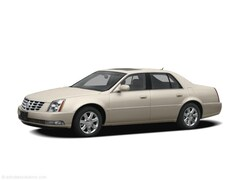 2010 Cadillac DTS with 1SD Sedan in Louisville, KY