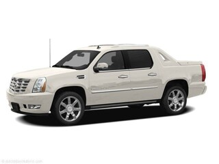 2010 Cadillac Escalade EXT Premium SUV