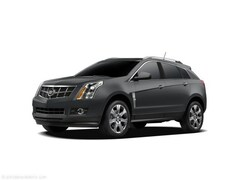 2010 Cadillac SRX Performance SUV