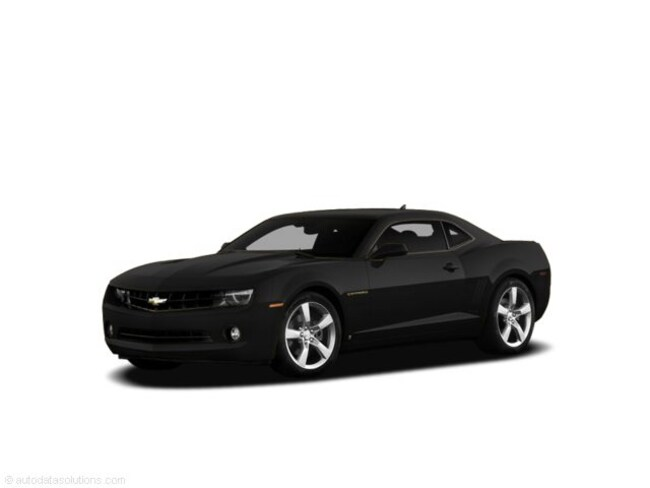 Used 2010 Chevrolet Camaro 1LS Coupe for sale in Palm Coast, FL