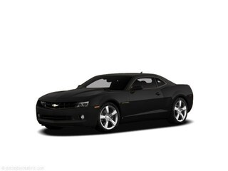 Used 2010 Chevrolet Camaro 2LT Coupe near San Diego