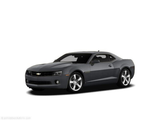 Used 2010 Chevrolet Camaro 2SS Coupe Near Paragould