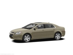2010 Chevrolet Malibu LS w/1FL Sedan