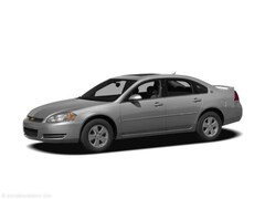 Used 2010 Chevrolet Impala LT Sedan in Palatka, FL