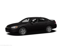 Pre-Owned 2010 Chevrolet Impala LT Sedan for sale in Lima, OH
