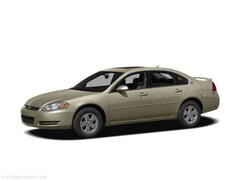 Used 2010 Chevrolet Impala LT Car 2G1WB5EK4A1221417 for sale in Rapid City, SD
