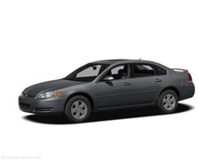 Used 2010 Chevrolet Impala LT Sedan