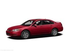 Used 2010 Chevrolet Impala LT Sedan