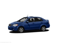 Used 2010 Chevrolet Aveo for sale near Canton, OH