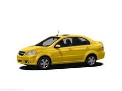 DYNAMIC_PREF_LABEL_INVENTORY_LISTING_DEFAULT_AUTO_BARGAIN_INVENTORY_LISTING1_ALTATTRIBUTEBEFORE 2010 Chevrolet Aveo 2LT Sedan Cincinnati