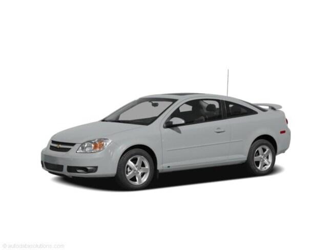2010 Chevrolet Cobalt Base Coupe