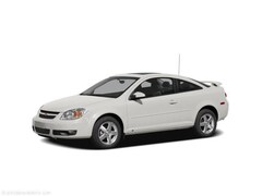 Used 2010 Chevrolet Cobalt LT w/2LT Cpe 1G1AF1F52A7223816 for sale in Rapid City, SD
