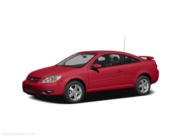 2010 Chevrolet Cobalt Coupe