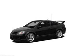 2010 Chevrolet Cobalt 2dr Cpe SS *Ltd Avail* Car