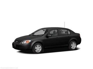 2010 Chevrolet Cobalt LS Car