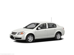 2010 Chevrolet Cobalt LT w/2LT Sedan