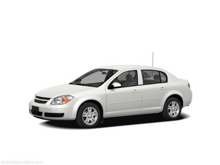 2010 Chevrolet Cobalt LT Sedan