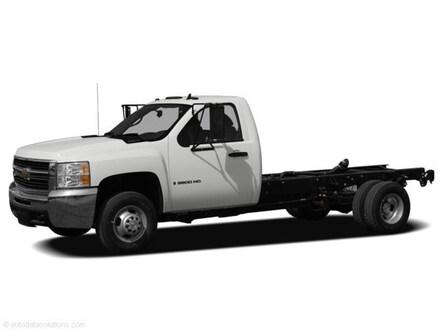 2010 Chevrolet Silverado 3500HD Work Truck Truck