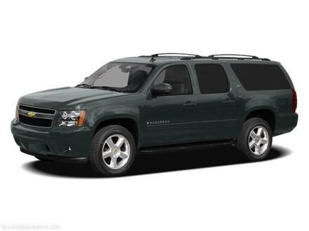 2010 Chevrolet Suburban LS SUV