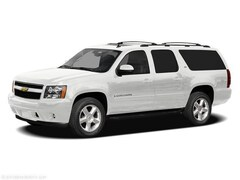Used 2010 Chevrolet Suburban 1500 LT1 SUV 3594B for sale in Cooperstown, ND at V-W Motors, Inc.