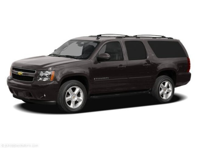 2010 Chevrolet Suburban 1500 LT1 SUV