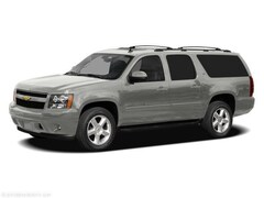 Used 2010 Chevrolet Suburban 1500 LT SUV in Fort Collins, CO