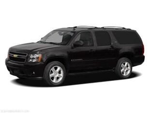 2010 Chevrolet Suburban 1500 LTZ SUV