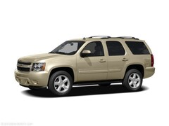 Used 2010 Chevrolet Tahoe 4WD 4dr 1500 LT SUV For Sale in Casper, WY
