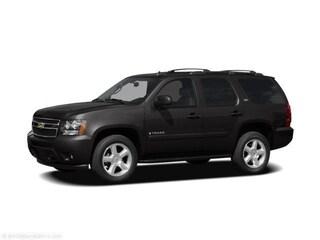 New & Used Vehicles 2010 Chevrolet Tahoe LTZ SUV in Fresno, CA