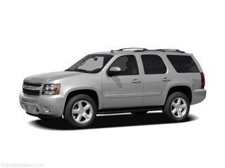 Used 2010 Chevrolet Tahoe SUV for sale in Merced, CA