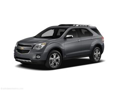 Used 2010 Chevrolet Equinox LS SUV Near Nashville