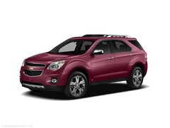 Used 2010 Chevrolet Equinox LS FWD  LS for sale near Muncie IN